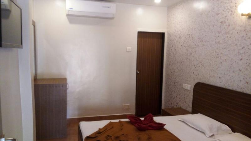 hotel Premdeep Matheran room Image