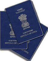 Mumbai passport